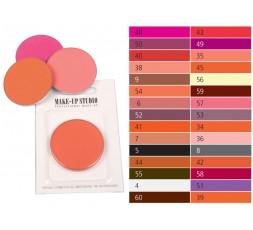 Make-up Studio Blusher refill, type B 3 gr.