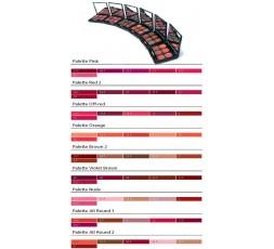 make-up Studio Lipcolourbox 6 colours