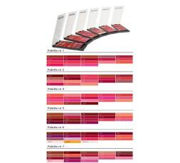 Make-up Studio Lipcolourbox 18 colours